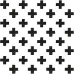 Scandinavian trend seamless pattern — Stock Vector #35791467