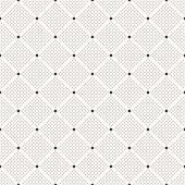 Seamless dots pattern. — Stock Vector