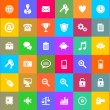 Icon set — Vecteur #35395361