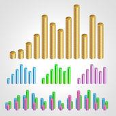 Graph-16 — Stock Vector