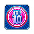 top10 — Stock Vector