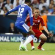 Stock Photo: Bayern Munich vs. ChelseFC UEFChampions League Final