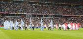 Bayern Munich vs. Chelsea FC UEFA Champions League Final — Stock Photo