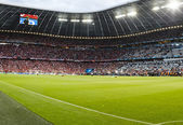 Bayern Munich vs. Chelsea FC UEFA Champions League Final — Stock Photo