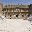 Theater of Aspendos — Stock Photo