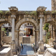 Stock Photo: Old town of Antalya