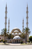 Mosque of Manavgat — Stock Photo