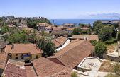 Staré město antalya — Stock fotografie