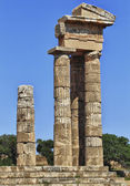 Apollon Temple — Stockfoto