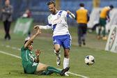 Mtk budapeşte győri eto macaristan kupası futbol maç vs — Stok fotoğraf