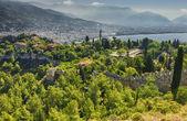 Turkey — Stockfoto