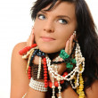 Stock Photo: jewelry