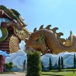 Dragon — Stock Photo #45407603