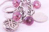 Fashion bracelet — Stock Photo