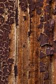 поверхность старой деревянной двери — Стоковое фото