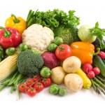 Vegetables — Stock Photo #35265489