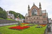 Ness Bank Church, Inverness, Scotland. UK. — Stockfoto