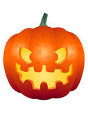 Halloween Pumpkin Face 002 — Stock Vector