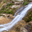 """ Valle dei Re "" waterfall — Stock Photo"
