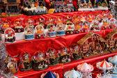 Weihnachtsmarkt in paris — Stockfoto