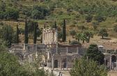 The ancient city of Ephesus — Stok fotoğraf