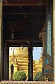 Ansicht des grand palace — Stockfoto