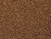 Instant coffee granules background — ストック写真