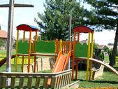 Parque infantil — Foto de Stock