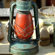 Old lanterns — Stock Photo #51194313