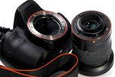 DSLR Camera — Stock Photo
