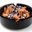 Ashtray — Stock Photo #36616525