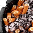 Ashtray — Stock Photo #36616685