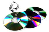 CD-ROM — Stock Photo