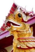 Wat Statue — Stock Photo