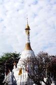 Wat Buppharam — Stok fotoğraf