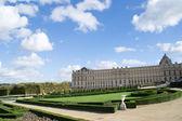 Royal gardens of Versailles — Foto Stock