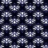 巴洛克式模式 — 图库矢量图片