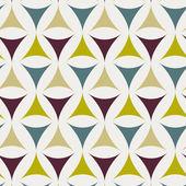 абстрактный образец треугольника — Cтоковый вектор
