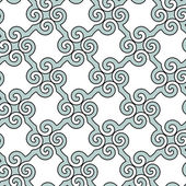 Abstract spiral  pattern — Vetorial Stock
