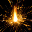 Sparkler — Stock Photo