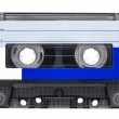 Retro Audio Cassette — Stock Photo #40048421