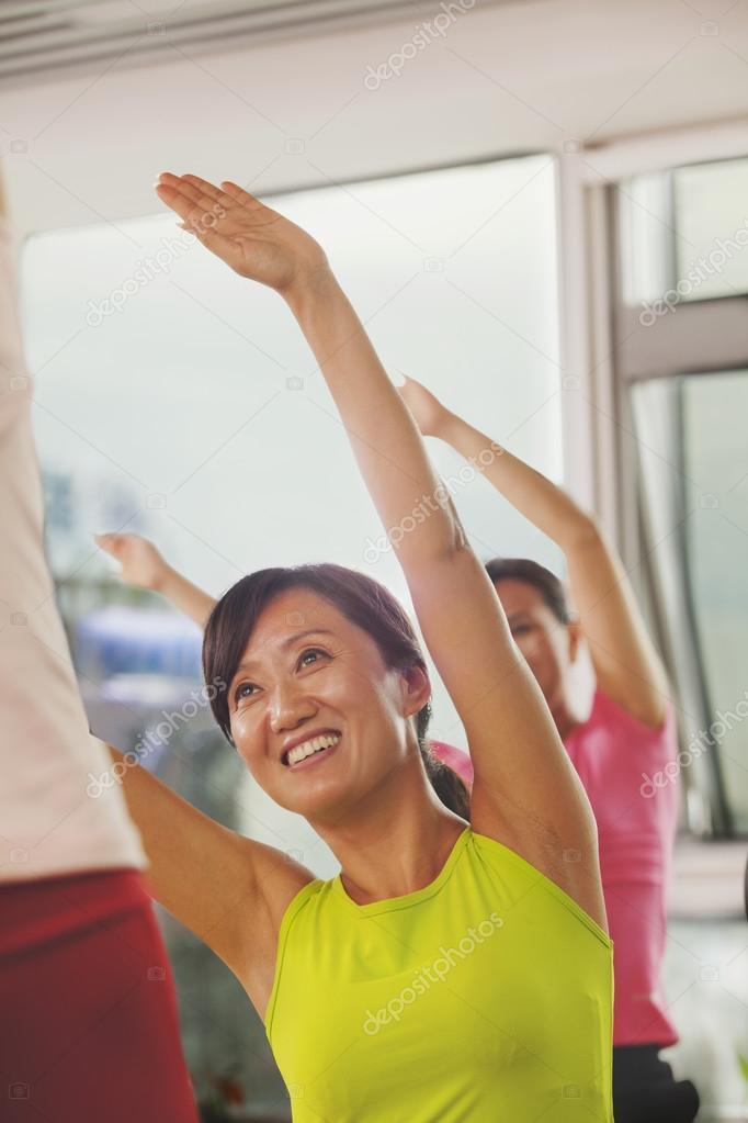 Madura haciendo ejercicio - 2 2
