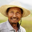 Smiling farmer — Stock Photo #36645227