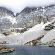 Stock Photo: Moraine Lake