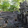 Temple,Angkor Wat Cambodia — Stock Photo