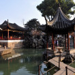 Classical Gardens of Suzhou — Stock Photo #41632411