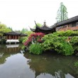 Classical Gardens of Suzhou — Stock Photo #41632643