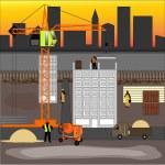Construction — Stock Vector #38834045