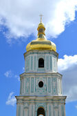 Tower Bell of Saint Sophia Cathedral in Kiev, Ukraine — Stock Photo