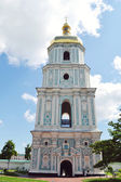 Tower Bell of Saint Sophia Cathedral in Kiev, Ukraine — Stock Photo